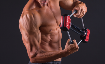 Strong Arms in Minutes