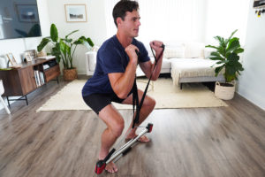 Total Body Home Fitness Equipment. Holiday Weight